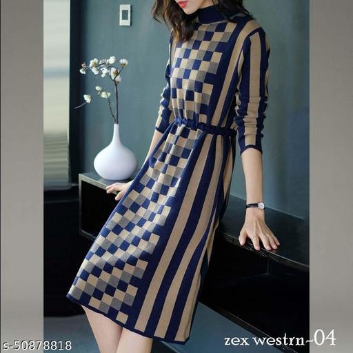Aadya Printed Western Wear