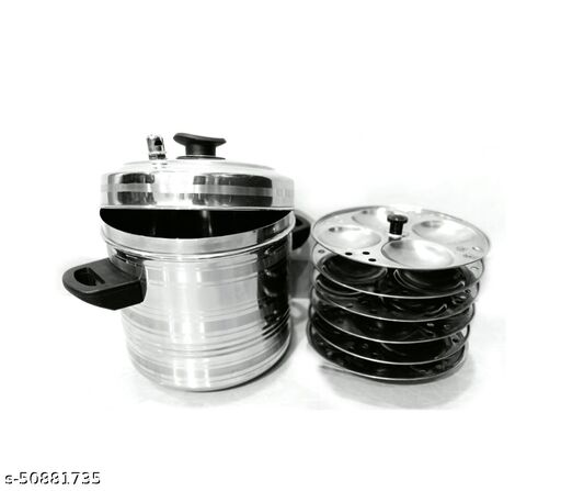 Essential Steamers & Idli Makers