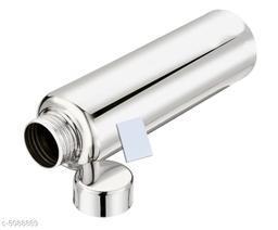 Stainless Steel 1Pcs Fridge Water Bottle/Refrigerator Bottle/Thunder(750 ML)