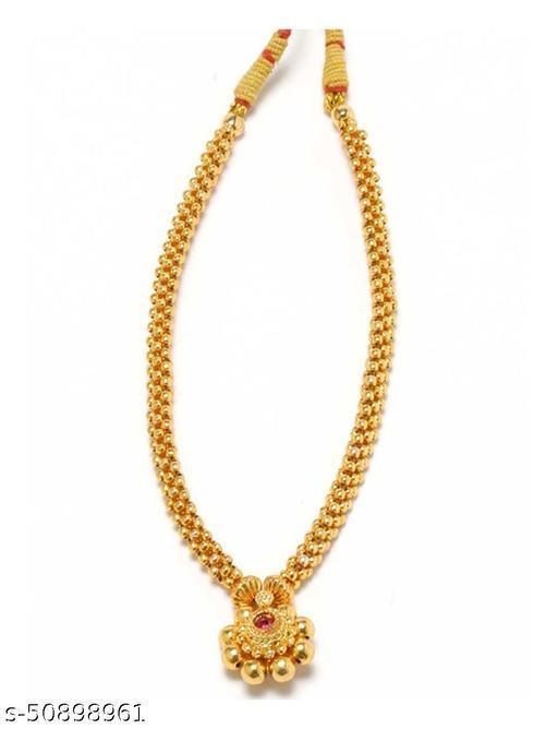 Thushi Necklaces