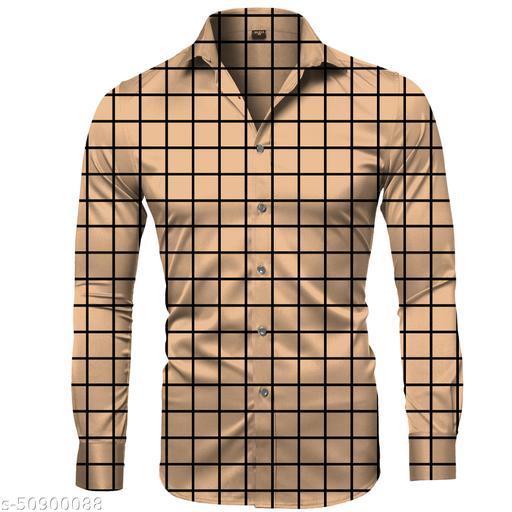 Classy Ravishing Men Shirt Fabric