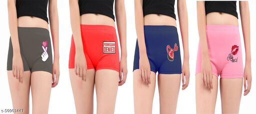 womens shorts for girls&ladies