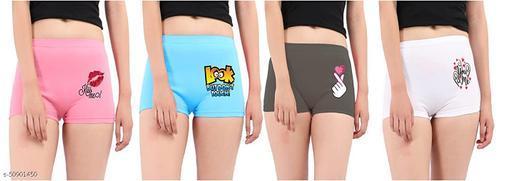 panties for womens&girls