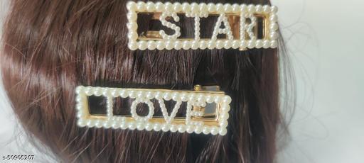Elite Glittering Women Hair Accessories