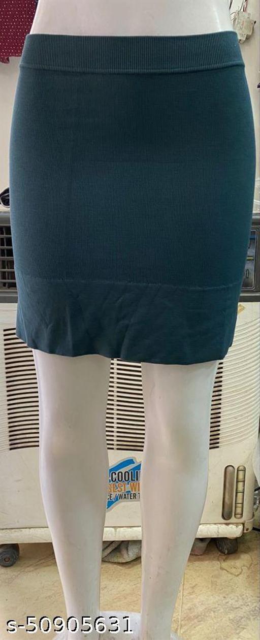 Stylish Latest Women Western Skirts
