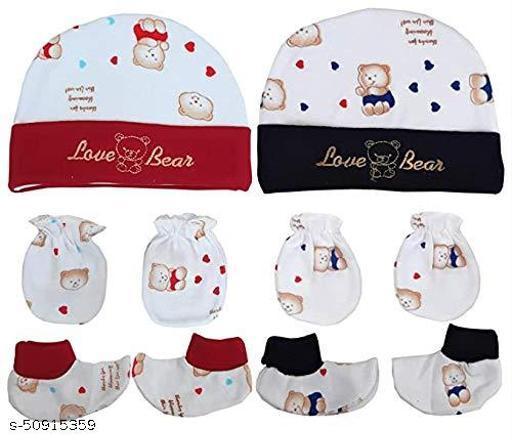 Stylish Caps, Ties, Belts & Socks