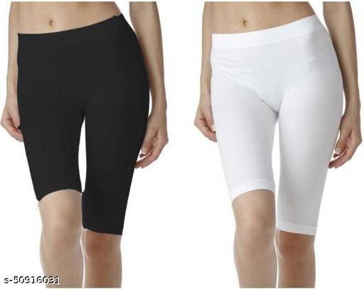 Gorgeous Feminine Women Shorts