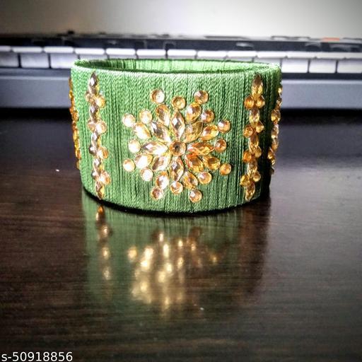 Twinkling Colorful Bracelet & Bangles