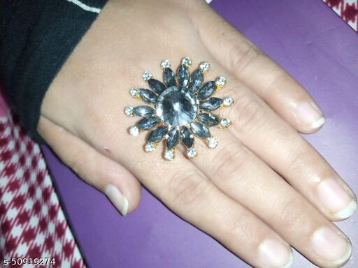 Sizzling Chunky Rings