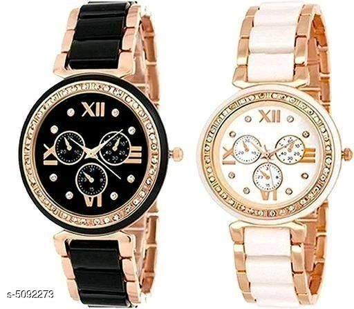 New Trendy  Watches