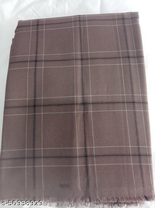 Trendy Ravishing Men Shirt Fabric