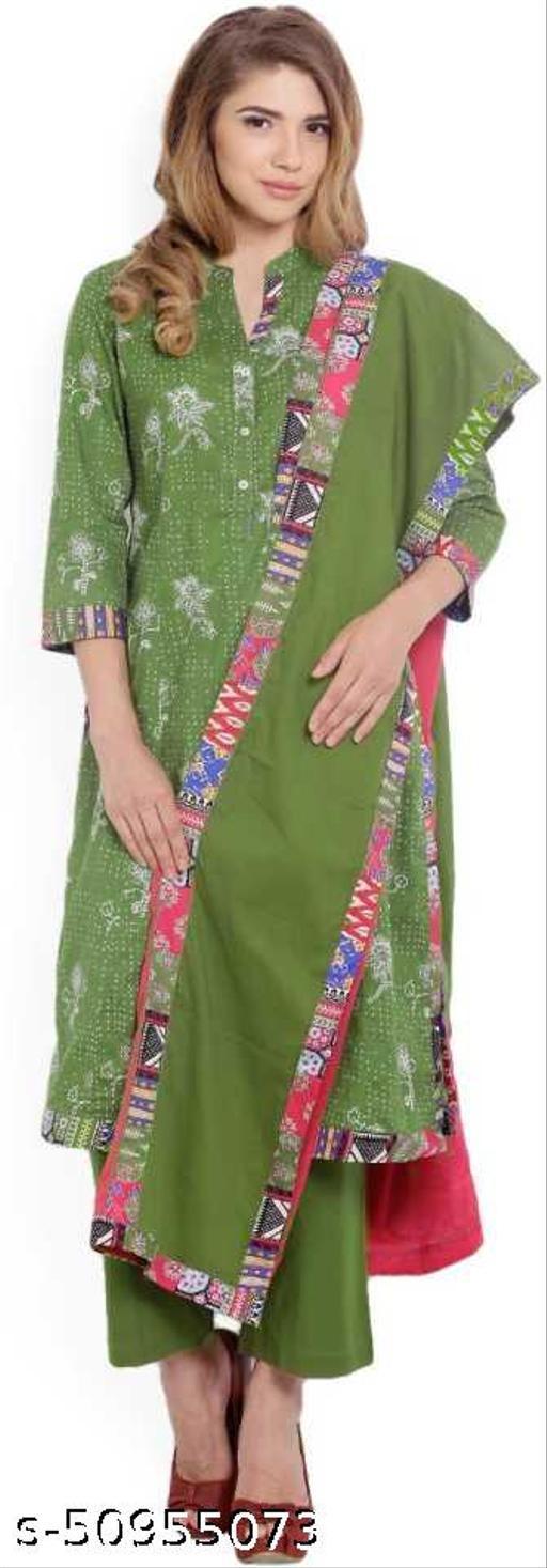Kashvi Graceful Women Dupatta Sets