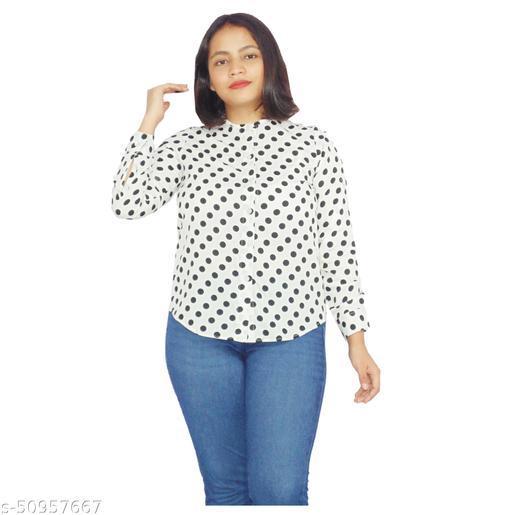 Comfy Modern Women Shirts