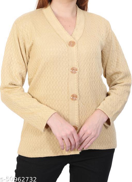 Classic Fabulous Women Sweaters