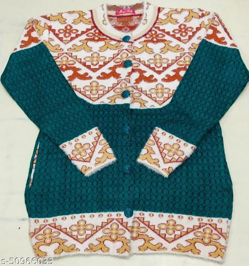 Pretty Modern Women Sweaters