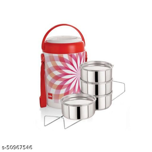 Mark  Lunch Boxes