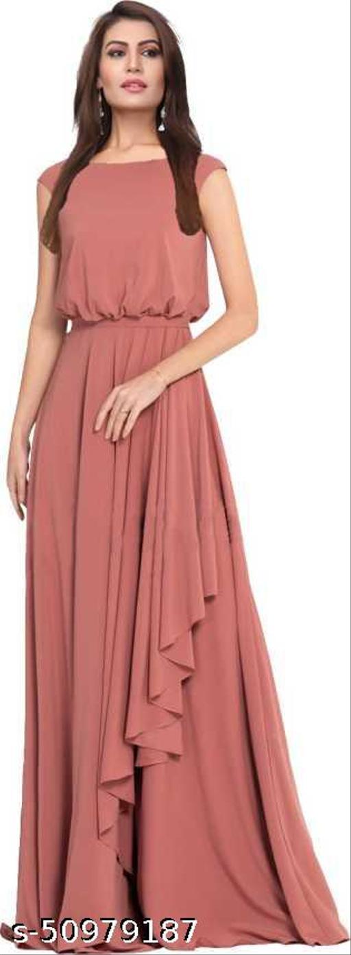 Stylish Designer Women gown