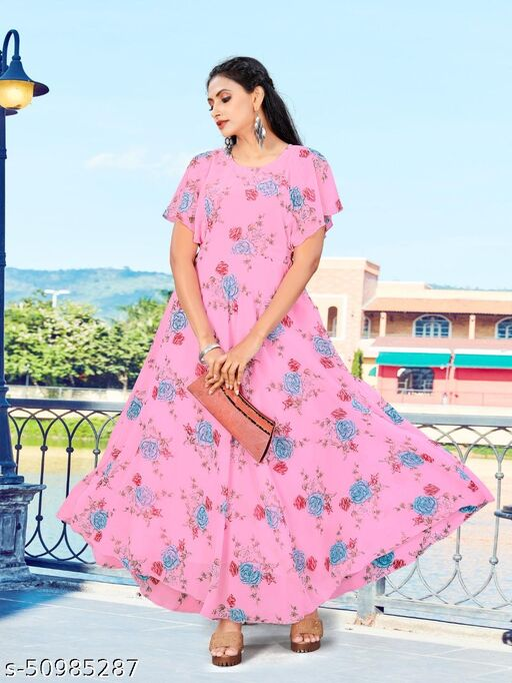 Aagyeyi Voguish dress