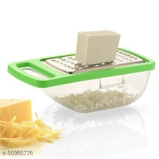 Wonderful Cheese Graters