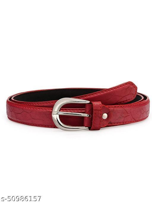Fancy Unique Women Belts