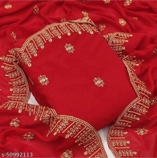 Aakarsha Pretty Salwar Suits & Dress Materials