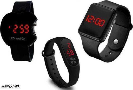 Versatile Watches