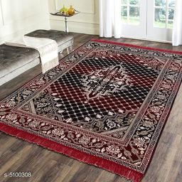 New Attractive Carpets