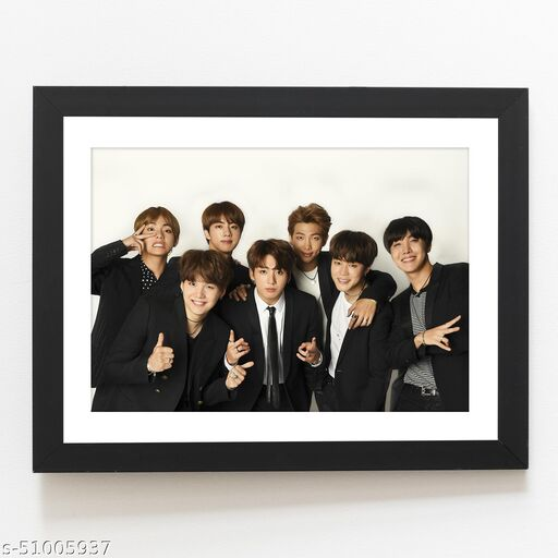 Elite photo frame