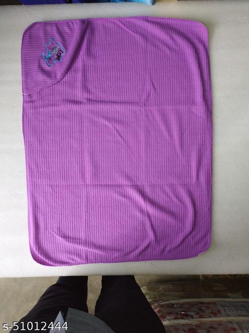 Designer Bath & Beach baby towel
