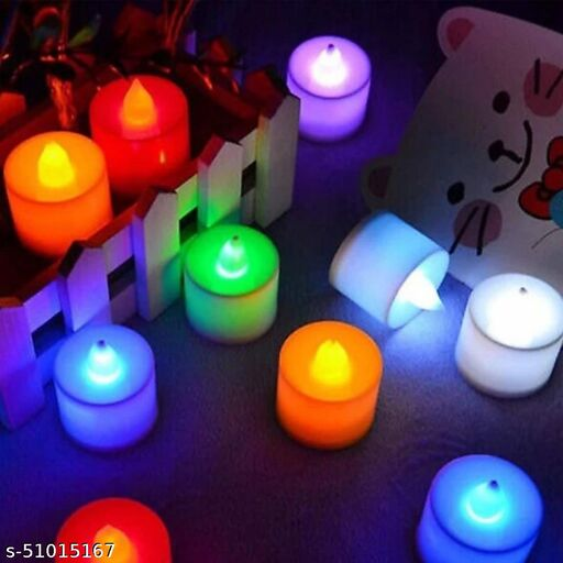 New Diwali Candels
