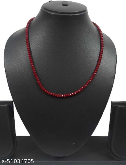 Sizzling Glittering Women Necklaces & Chains