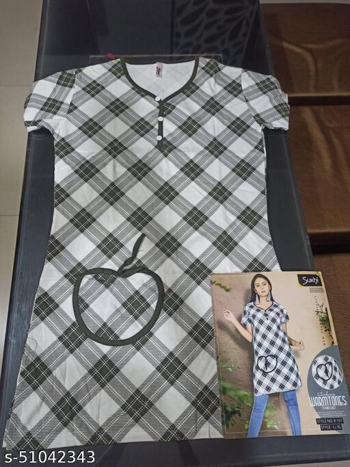 Trendy Partywear Women Kurti