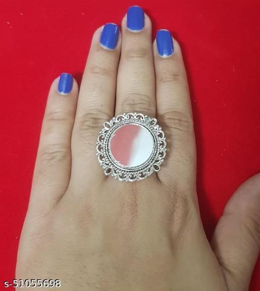 Elite Chunky Rings