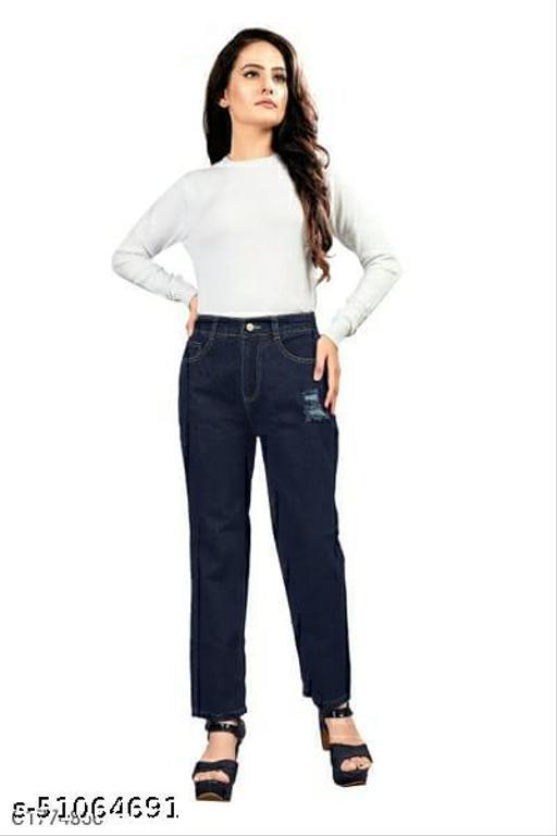 Pretty Glamorous Women Jeans