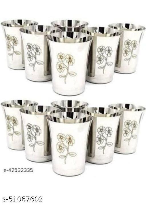 12 set of glass