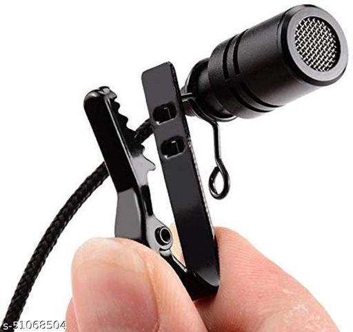 Fancy cool Microphone