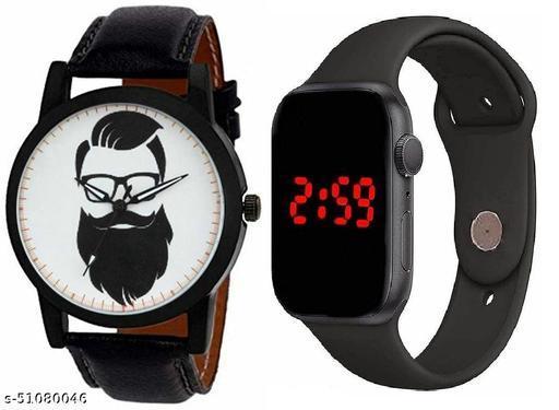 Modern Men Watches