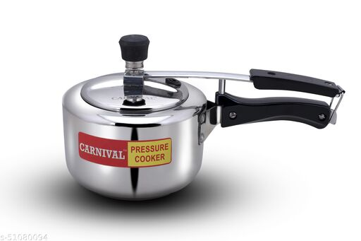 Fancy Pressure Cookers