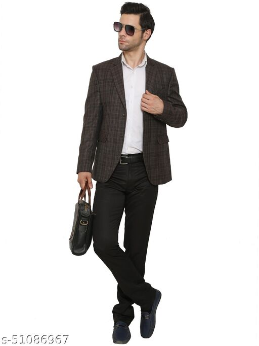 Classy Modern Men Blazers