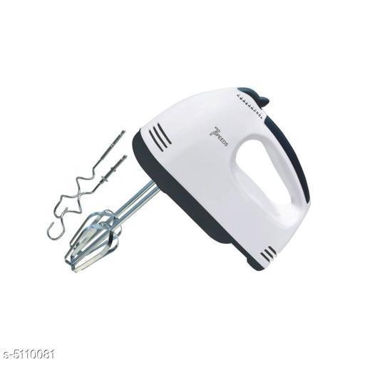 Useful Electric Hand Blender