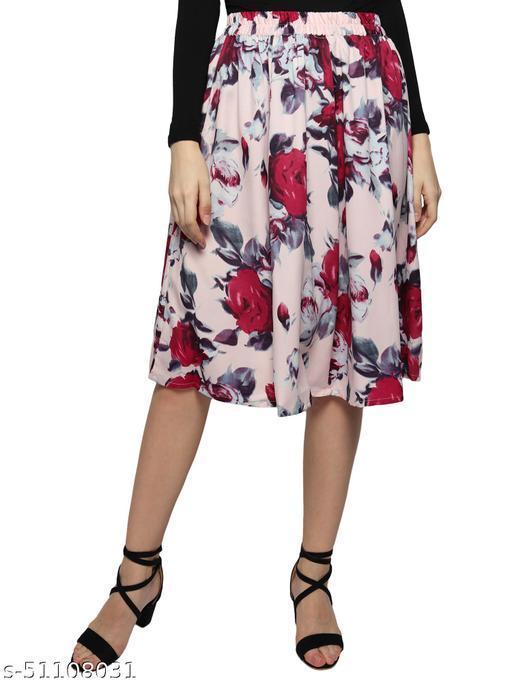 Classic Modern Women Dresses Skirt
