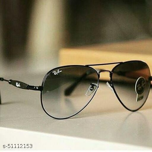 Casual and Cool Men's  Sunglasses