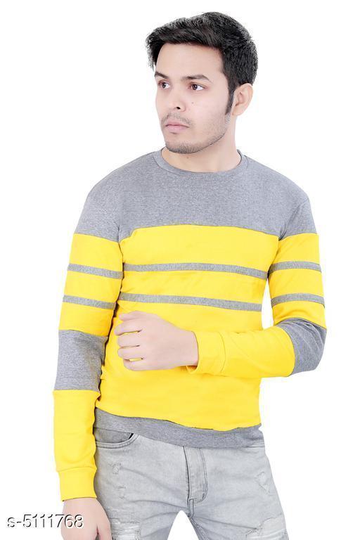 Elite Beautiful Men's Sweatshirts