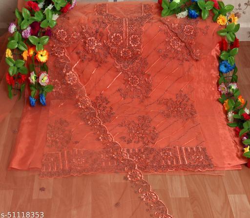 Adrika Refined Kurti Fabrics