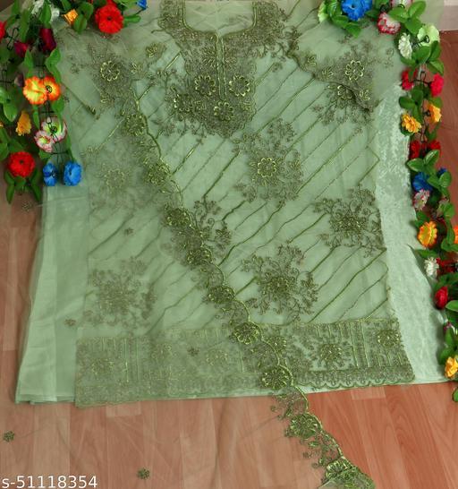 Myra Drishya Kurti Fabrics