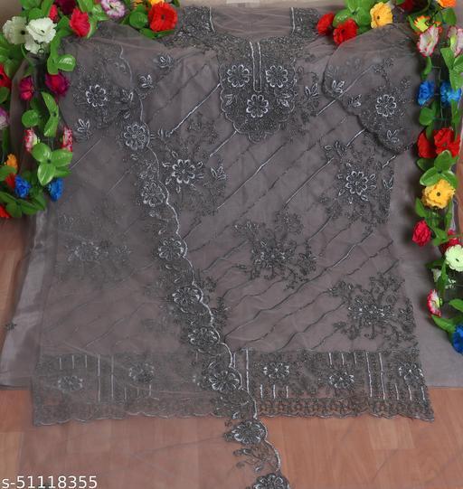 Myra Fabulous Kurti Fabrics