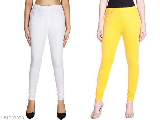 women attractive leggings combo of 2