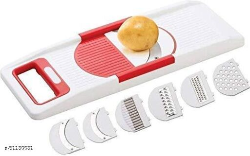 Classy Graters & Slicers