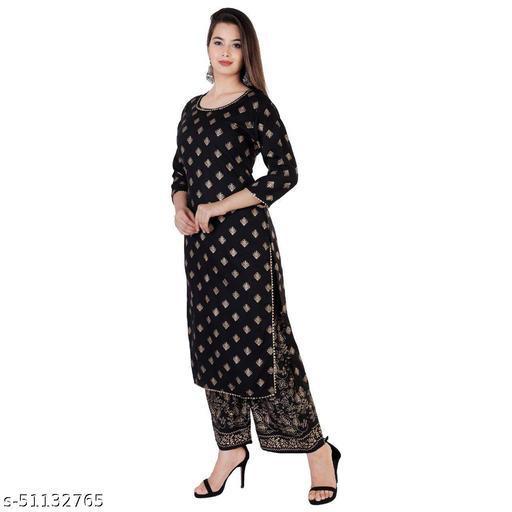 Aishani Voguish Women Kurta Sets