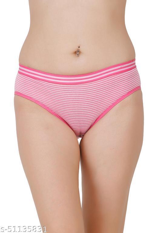 Docare  Pink Hipster Panty